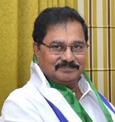 Adala Prabhakar Reddy