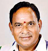 SVC Appala Naidu