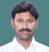YS Avinash Reddy