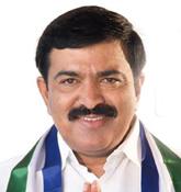 Dwarampudi Chandrasekhar Reddy
