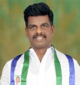 Gorantla Madhav