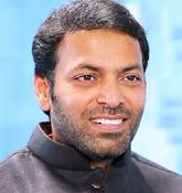JC Pavan Kumar Reddy