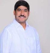 KP Nagarjuna Reddy