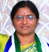 Venkata Satyavathi