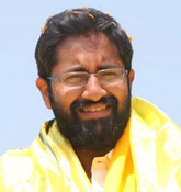M. Bharat
