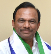 Magunta Srinivasulu Reddy