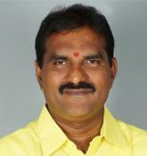 Nimmala Ramanaidu