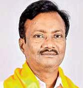 Obulapuram Rajasekhar