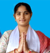 Atikala Ramya Sri