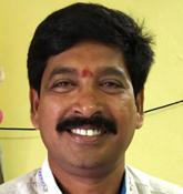 Surya Chandar Rao