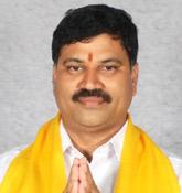 Vetukuri Siva Rama Raju