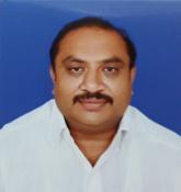 CH Srinivasa Rao
