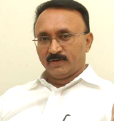 Thota Chandrasekhar