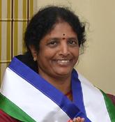 Vanga Geetha