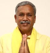 Pulavarthi Venkata Mani Prasad