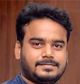 Gaedela Chaitanya