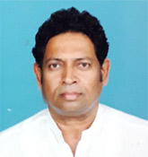 Nayub Kamal