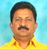 K. Appala Naidu