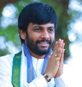 Annamreddy Adeepraj