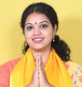 Aadireddy Bhavani