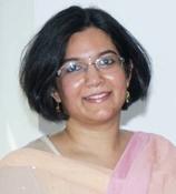 Aditi Gajapathi Raju