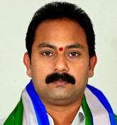 Krishna Srinivasulu
