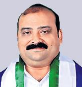 Kailae Anil Kumar