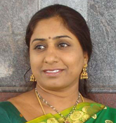 N. Anusha Reddy