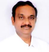 Dr Aravinda Babu