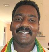 Bendalam Ashok
