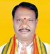 Baggu Ramana Murthy