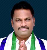 Burra Madhu Sudhan Yadav