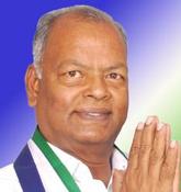 K. Chandra Mouli