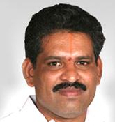 Chevireddy Bhaskar Reddy