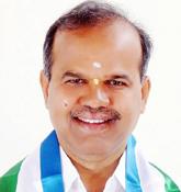 Chintala Ramachandra Reddy
