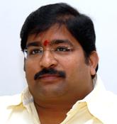 Damacharla Janardhan