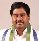 Dharmana Prasadarao