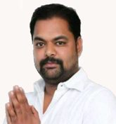 Gangula Beejendra Reddy