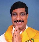 BC Janardhan Reddy