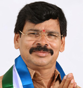 Kapu Ramachandra Reddy