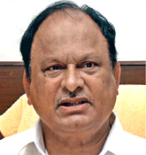 Karanam Balarama krishna Murthy