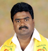 Kuna Ravi Kumar