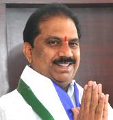 Malladi Vishnu