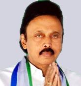 Meda Venkata Pratap Apparao