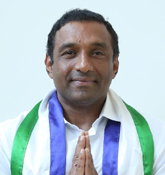 Mekapati Goutham Kumar Reddy