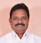 Muppidi Venkateswara Rao
