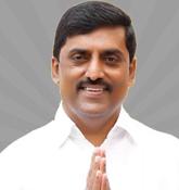 Nallari Kishore Kumar Reddy