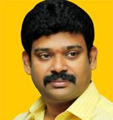 Narsimha Prasad