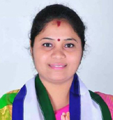 Pamula Pushpa Srivani