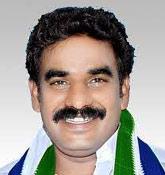 Pinnelli Rama Krishna Reddy